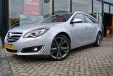 Opel Insignia Sports Tourer 1.4 Turbo EcoFlex Business+ 20 Inch LM velgen Rijklaarprijs