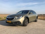Opel Insignia Country Tourer 2.0 Turbo 250pk 4x4