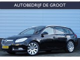 Opel Insignia Sports Tourer 2.0 T Executive Navigatie, Climate, Cruise, PDC, Trekhaak