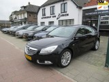 Opel Insignia 2.0 T Edition Navigatie,Cruise control,Leren bekleding,Climate control 18 inch.L