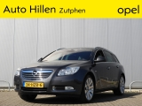 Opel Insignia 1.6 TURBO 180PK SPORTS TOURER COSMO 19''LMV NAVI