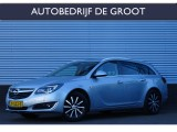 Opel Insignia Sports Tourer 1.6 T Edition Navigatie, Cruise, Climate, Camera