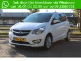 Opel Karl 1.0 ECOFLEX INNOVATION Trekhaak tbv fietsendrager