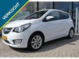 Opel Karl 1.0 ecoFLEX Innovation 1e eigenaar Leder Intellilink