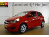 "Opel Karl 1.0 75PK ""Edition"" AIRCO/PDC/BLUETOOTH/PRIVACY"