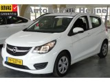 "Opel Karl 1.0 75PK ""Edition"" AIRCO/BLUETOOTH/CRUISE"