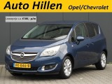 Opel Meriva 1.4TURBO 120PK Cosmo ECC On-Star