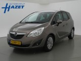 Opel Meriva 1.4 TURBO 140 PK AUTOMAAT DESIGN EDITION + NAVIGATIE / TREKHAAK