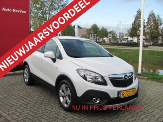 Mokka 1.4 Turbo 140PK Navigatie Cruise/Bluetooth