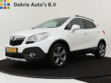 Opel Mokka 1.4 T Cosmo AUTOMAAT / LEDER / NAVI / CAMERA / PDC / STOELVERW. / CRUISE CTR. /