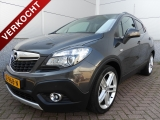 Opel Mokka 1.4 Turbo 140PK Start/Stop Innovation