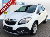 Opel Mokka 1.4 Turbo 16V 140pk ENJOY *AUTOMAAT*