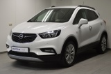 Opel Mokka X 1.4 Turbo Innovation Navi Halfleer! NWPR:  ac36.946