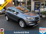 Opel Mokka X 1.4 Turbo 140Pk Innovation, Camera, Leer, Stoelverw., Rijklaarprijs!!