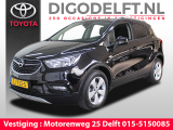 Opel Mokka X 1.4 Turbo Innovation Navi.PDC.Privacy glas.Clima+Cruise