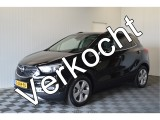 Opel Mokka X 1.4 Turbo Innovation // LEER CAMERA NAVI CRUISE CLIMA PDC
