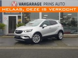 Opel Mokka X 1.4 T Innovation | NAVI | CAMERA | LED