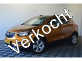Opel Mokka X 1.4 Turbo Innovation // LEER CAMERA NAVI CRUISE CLIMA 2xPDC