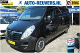 Opel Movano 2.3 CDTI L3H2 Camera / 3 persoon