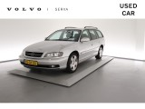 Opel Omega Wagon 2.5 TD Executive