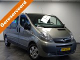 Opel Vivaro 2.0 CDTI L2H1 DC Airco Cruise Bluetooth Trekhaak Executive Pack 115 PK!