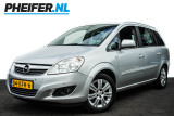 Opel Zafira 1.6 T. 150pk CNG Cosmo/ 7pers./ Full map navigatie/ Trekhaak/ Climate control/ C