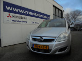 Opel Zafira 1.8 Business Automaat Staat in Hardenberg
