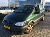 Opel Zafira 1.6-16V Comfort 7Persoons
