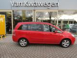 Opel Zafira 2.2 AUTOMAAT 7 PERSOONS