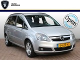 Opel Zafira 2.2 Temptation Automaat Airco 7-persoons Navi CRC Trekhaak 150pk Zondag a.s. ope