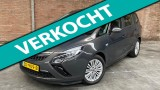 Opel Zafira Tourer 1.4 Turbo Blitz 7-PERSOONS, AIRCO, 17 INCH