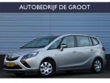 Opel Zafira Tourer 1.4 Edition Navigatie, Climate, Cruise Control, Radio CD