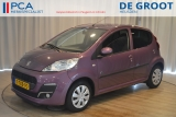 Peugeot 107 ENVY 5-DRS AIRCO / RADIO-BLEUTOOTH