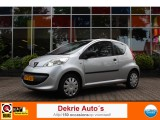 Peugeot 107 1.0-12V XR *APK 06-2021* / RADIO-CD / STUURBEKRACHTIGING / METALLIC LAK