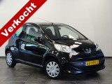 Peugeot 107 1.0-12V XS Airconditioning Bluetooth