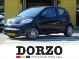 Peugeot 107 1.0 12V 3drs. / Airconditioning