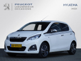 Peugeot 108 1.0 68PK 5DRS COLLECTION | NAVI | CLIMA | ACHTERUITRIJCAMERA