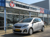 Peugeot 108 1.0 e-VTi Active 5 DRS - AIRCO - BLEUTOOTH - DIAMOND UITVOERING