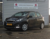 Peugeot 108 1.0 e-VTi Blue Lease Staat in Hoogeveen