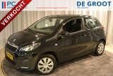 Peugeot 108 ACTIVE 5Drs 68pk Airconditioning/LED/Bluetooth