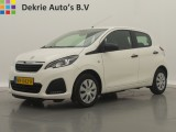 Peugeot 108 1.0 e-VTi Access / 5 DEURS / AIRBAGS / AUDIO / LED / *APK TOT 3-2021*