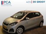 Peugeot 108 ACTIVE 5DRS 68PK Airco/Radio/LED