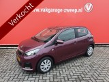 Peugeot 108 1.0 e-VTi Active TOP! | Dealer onderhouden | Airco | Bluetooth