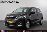 Peugeot 108 1.0 VTI ACTIVE | Airco | Bluetooth | Led | 5 deurs