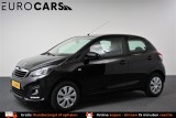 Peugeot 108 1.0 e-VTi Active | Airco | Bluetooth | Led | 5 deurs