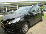 Peugeot 2008 1.2 PURETECH BLUE LION PANORAMADAK (NW MODEL)