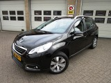 Peugeot 2008 1.2 PureTech Style Navi, PDC, Cruise