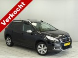 Peugeot 2008 1.2 PureTech Style Navigatie Bluetooth Airco LM Cruise