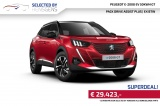 Peugeot 2008 e-2008 EV 50kWh GT | Pack Drive Assist Plus | Ex BTW
