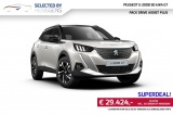 Peugeot 2008 e-2008 EV 50kWh GT | Ex BTW | Pack Drive Assist Plus